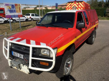 Voiture pick up occasion nc HILUX