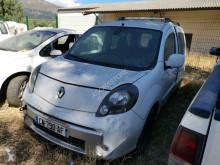Fourgon utilitaire Renault Kangoo