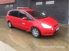 Ford S-Max voiture occasion