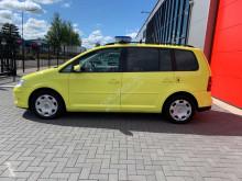 Utilitaire occasion Volkswagen Touran 2.0 TDI Comfortline