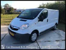 Opel Vivaro 2.0 CDTI Euro 4 milieuzones ✅, trekhaak, schuifdeur, achterklep fourgon utilitaire occasion