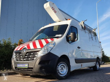 Renault Master 3.5 2.3 dci hoogwerker! utilitaire nacelle occasion
