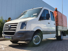 Utilitaire plateau Volkswagen Crafter 50 2.0 tdi dc
