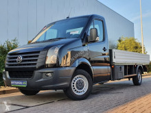 Utilitaire plateau occasion Volkswagen Crafter 35 2.0 tdi xxl ac 163 pk ni