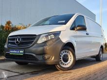Mercedes cargo van Vito 114 CDI lang l2 airco