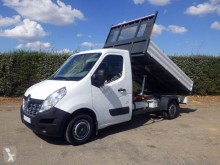 Renault Master 130 DCI utilitaire benne occasion