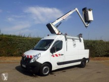Utilitaire nacelle occasion Renault Master 125 DCI