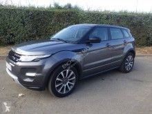 Voiture break occasion Land Rover Range Rover Evoque