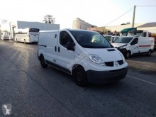 Renault positive trailer body refrigerated van Trafic L1H1 2,0L DCI 115 CV