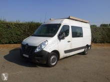Renault Master L2H2 fourgon utilitaire occasion