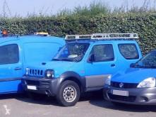 Furgoneta vehículo comercial Suzuki Jimny