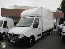 Renault large volume box van Master 125 DCI