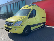 Ambulance occasion Mercedes Sprinter 319 CDI Ambulance