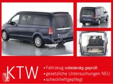 Furgoneta autocaravana usada Mercedes V 220 Marco Polo EDITION,Comand,AHK,EU6DTemp