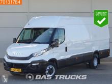 Iveco Daily 35C16 Automaat Parkeersensoren Airco Dubbellucht L3H2 16m3 A/C used cargo van