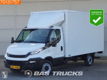 Iveco Daily 35S16 Bakwagen Laadklep Euro6 Airco 18m3 A/C fourgon utilitaire occasion