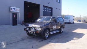 Nissan Terrano (4X4 / BELGIAN CAR) voiture 4X4 / SUV occasion