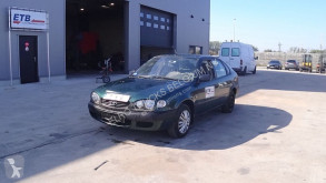 Toyota Corolla 1.4i voiture berline occasion