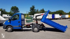 Iveco Daily 35S11 utilitaire ampliroll / polybenne occasion