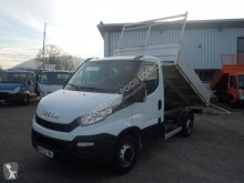 Utilitaire benne occasion Iveco Daily 35S11