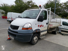 Renault MASTER.PR fourgon utilitaire occasion