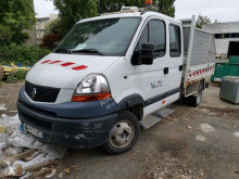 Fourgon utilitaire Renault MASTER.PR