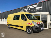 Renault cargo van Master L3H2 DCI 165 FOURGON 7 PLACES