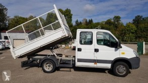 Utilitaire benne standard occasion Iveco Daily 35C11