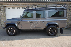 Коммерческий автомобиль Land Rover Defender 110 AUTOBIOGRAPHY FINAL EDITION 7-SEAT б/у