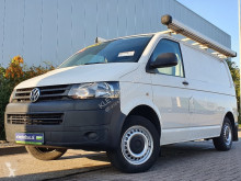 Fourgon utilitaire occasion Volkswagen Transporter 2.0 TDI 140 pk ac automaat d