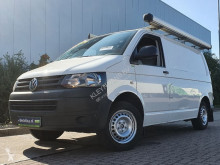 Furgoneta Volkswagen Transporter 2.0 TDI 140 pk ac automaat d furgoneta furgón usada