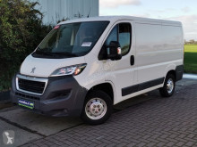 Fourgon utilitaire occasion Peugeot Boxer 130 hdi, l1h1, airco