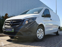 Fourgon utilitaire occasion Mercedes Vito 116 CDI extra lang xl l3