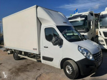 Fourgon utilitaire Renault Master 2.3 DCI 150