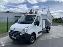 Renault Master 2.3 DCI 125 utilitaire benne standard occasion