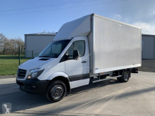 Mercedes Sprinter 516 CDI used cargo van