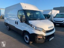 Iveco Daily Hi-Matic 35S14 A8 V12 фургон б/у