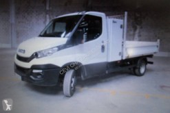 Iveco Daily 35C14 used tipper van
