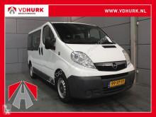 Automobile monovolume Opel Vivaro Combi 2.0 CDTI Marge Auto APK 8-2021 Combi/Kombi/9 Persoons/9 P