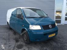 厢式货运车 Volkswagen Transporter 1.9 TDI L2H1rijdt prima, deuren achter.