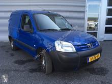 Peugeot Partner 1.9 D APK tot 04-04-2021/Trekhaak furgon second-hand