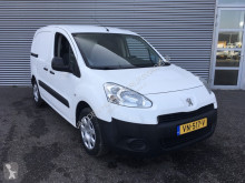 Peugeot Partner 1.6 HDI TOPSTAAT! Dealerond./Airco fourgon utilitaire occasion