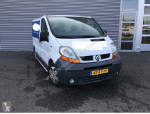 Renault Trafic 1.9 dCi APK 2-2021 Airco/Trekhaak/Sidebars fourgon utilitaire occasion
