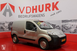 Citroën Nemo 1.3 75 pk Dealer ond./Trekhaak/Radio used cargo van
