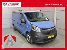Opel Vivaro 1.6 CDTI L2H1 Navi/Cruise/Imperiaal/PDC/Airc használt haszongépjármű furgon