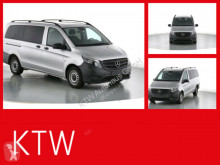 Furgoneta Mercedes Vito 116CDI lang, TourerPro,2xKlima,Navi combi usada
