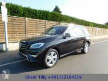 Voiture 4X4 / SUV occasion Mercedes ML350 BT 4M*AMG*Designo*Insp.+Bremsen neu