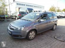 Opel Zafira B Edition 18 103KW 16V BENZINER 7-SITZER gebrauchter Kombi