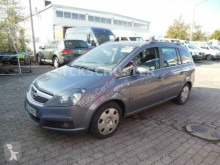 Combi Opel Zafira B Edition 18 103KW 16V BENZINER 7-SITZER