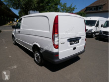 Mercedes Vito Kasten110 CDI lang Klima Top Zustand fourgon utilitaire occasion